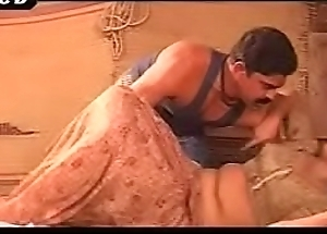 Guy massaging mallu sexy woman breast plus nicely sucking them (new)