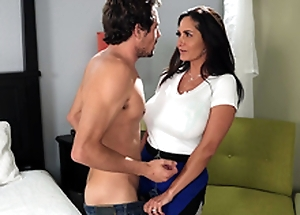 Hot mom Ava Addams wants a nice young hard cock to play with