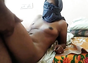 desi wife enjoying sex with cousin with moaning and sprayed