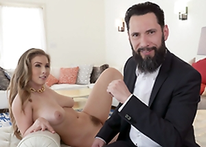 Lena Paul's Anal Gamble - Lena Paul - Bangbros HD