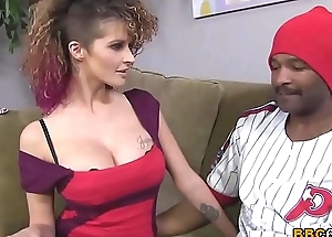 Busty Joslyn James Cheats With Disgraceful Cock